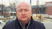 CTV News Channel: Tom Walters in Ferguson, Mo.