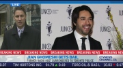 CTV News Channel: Ghomeshi granted bail