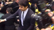 CTV News Channel: Ghomeshi walks out of courthouse