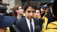 Ghomeshi faces sexual assault charges