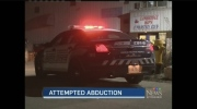 CTV Kitchener: Attempted abduction