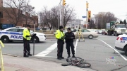 CTV Ottawa: Cyclist struck and killed