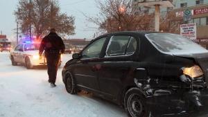 CTV National News: Deep freeze