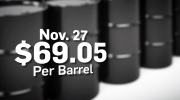 CTV National News: Plunging oil costs