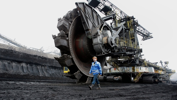 Germany's energy revolution