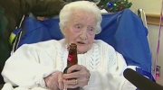 Oldest Canadian dies