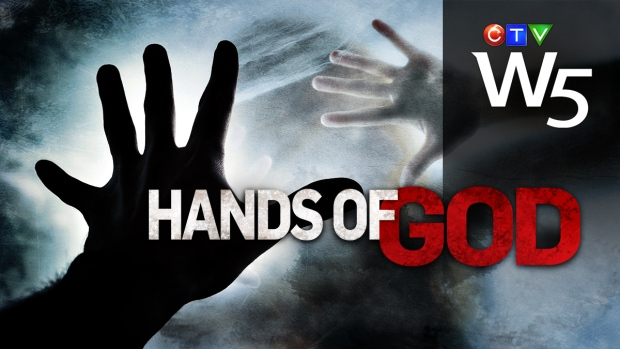 Hands of God: Faith healer, or a sexual predator?