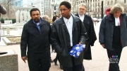 CTV Toronto: Wrongfully convicted man set free