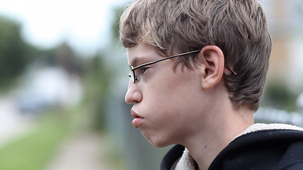 Alex Libby is shown from Alliance Films' 'Bully.'