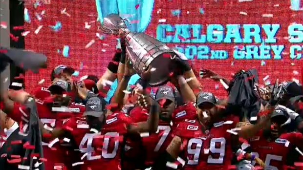 Uncle Mike S Musings A Yankees Blog And More Grey Cup