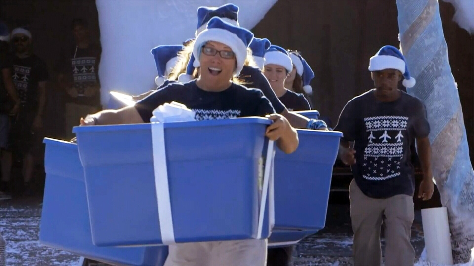 WestJet recreates 'Christmas Miracle' in the Dominican Republic ...