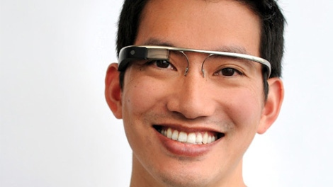 Conceptual details of Project Glass, a secretive Google project to put cutting-edge technology inside a pair of glasses, were posted Wednesday on the Internet giant's social media platform, Google+.