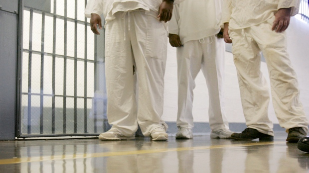 Inmate Argued His Life Sentence Ended When He Died And Was Revived