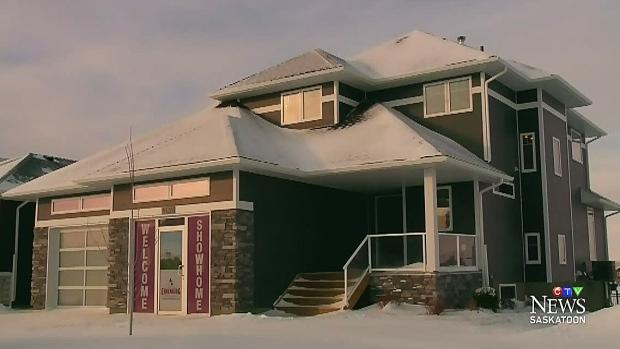 CTV Saskatoon: Saskatoon home sales top $2 billion