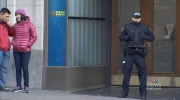 CTV Vancouver: Body found in downtown Vancouver