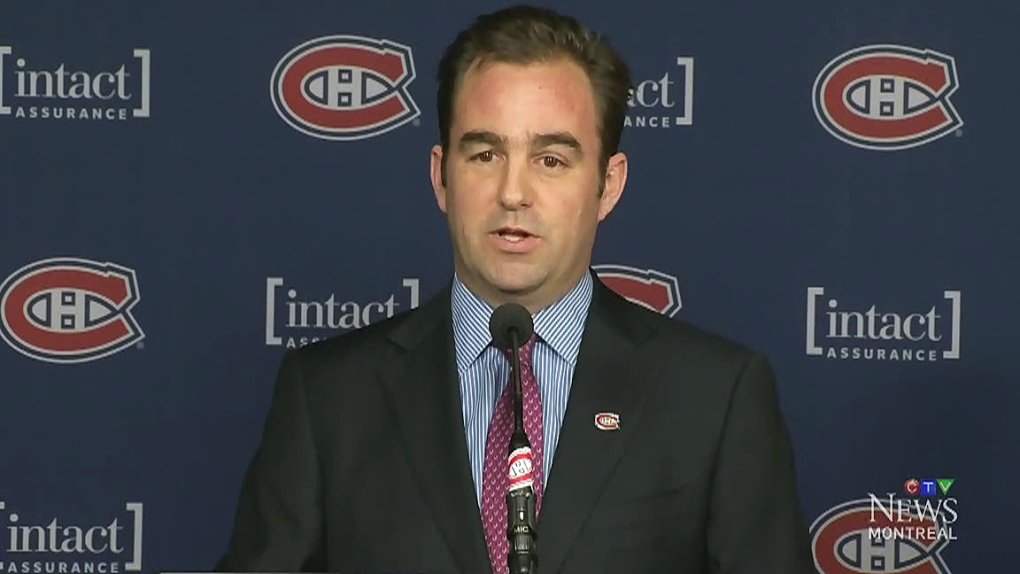 Canadiens temporarily laying off 60% of employees