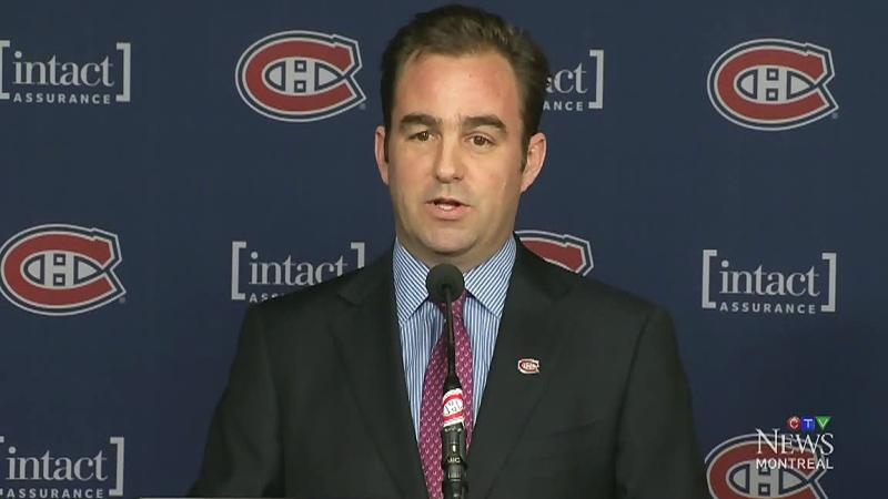 CTV Montreal: Geoff Molson