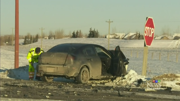 Ctv Calgary Fatal Highway 2a Crash Ctv News