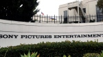 Sony Pictures Entertainment headquarters in Culver City, Calif. on Dec. 2, 2014. Three independent researchers told The Associated Press there are intriguing signs of a North Korean link to the attack, even as others warned it's difficult to make a definitive connection. (AP / Nick Ut, FIle)