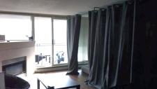 Craigslist apartment