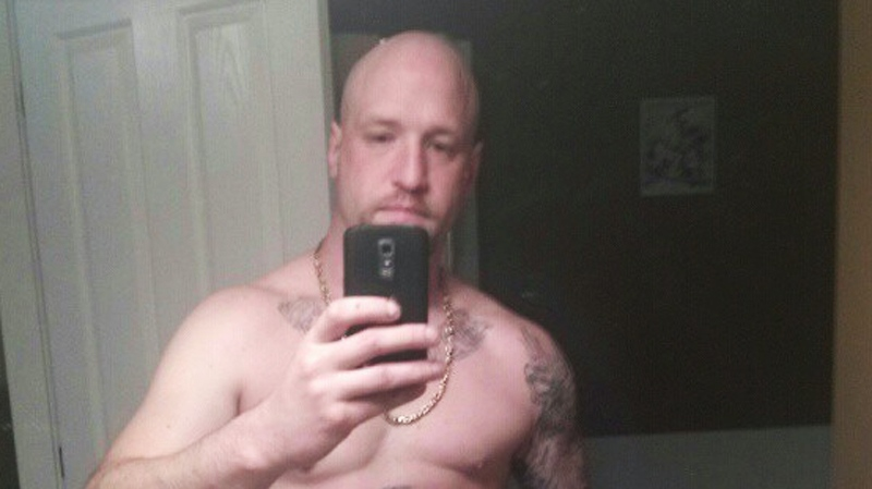 Kenneth Michael Knutson has a long criminal record dating back to the 1990s and spanning much of Metro Vancouver. (Instagram)