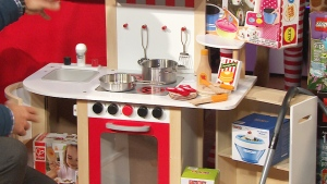 Canada AM: Toys with 'wow' factor