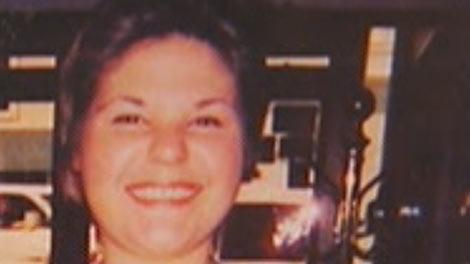 Alinda Lahteenmaki, 23, died in Winnipeg in January 2009.
