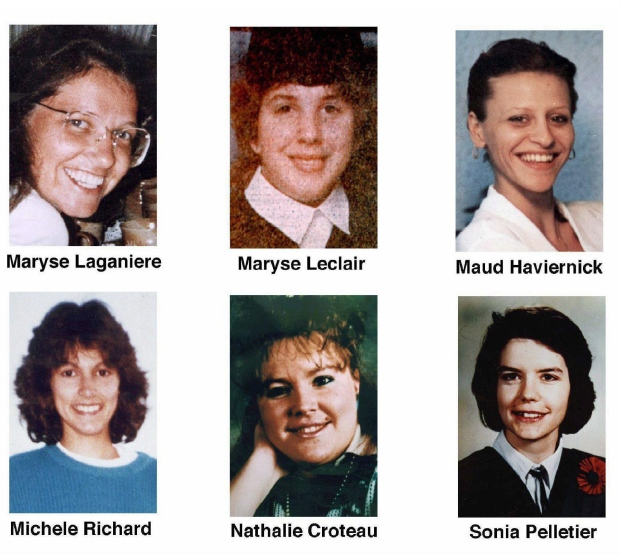 School Shooting Canada: The 14 Women Who Were Killed At Ecole Polytechnique