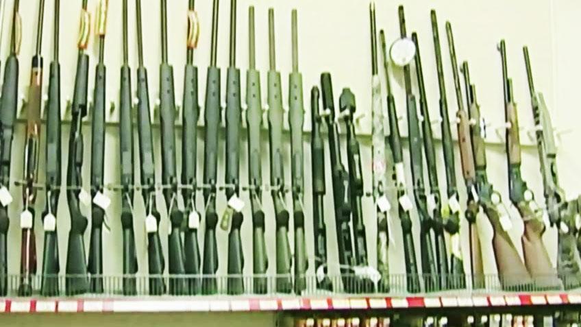CTV News Channel: Gun control in Canada
