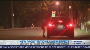 CTV News Channel: Fear and concern over new law