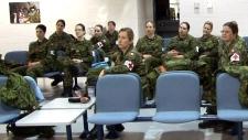 Medical team goes to Sierra Leone