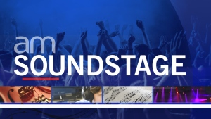 AM Soundstage graphic