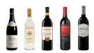 Natalie MacLean's Wines of the Week for Dec. 1