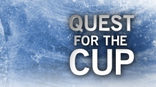 Quest for the Cup (CTV)