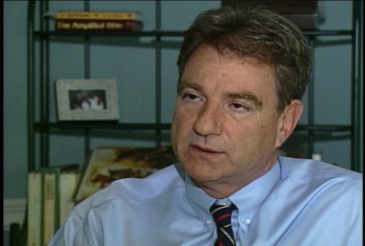 Tom Gosnell is shown in this undated file photo. (CTV London)