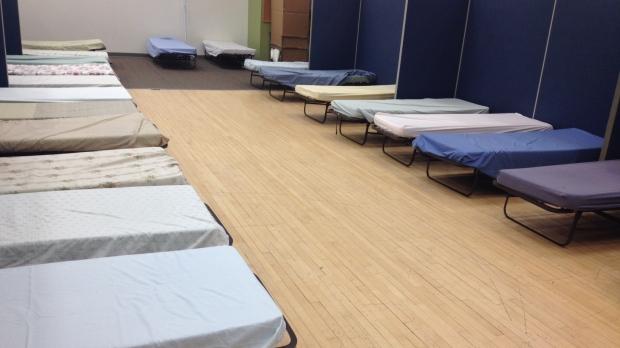 Ywca Kitchener Waterloo Emergency Shelter Kitchener On