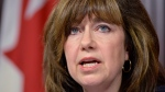 Ontario Auditor General Bonnie Lysyk is seen in this photo. (Frank Gunn/THE CANADIAN PRESS)