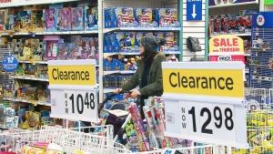 CTV National News: Retail imbalance