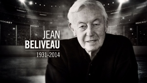 Jean Beliveau laid to rest