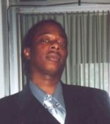 Darnell Grant, 31, is the city's 52nd homicide victim. (Toronto Police Service)