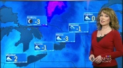 CTV Atlantic: Cindy Day's weather forecast