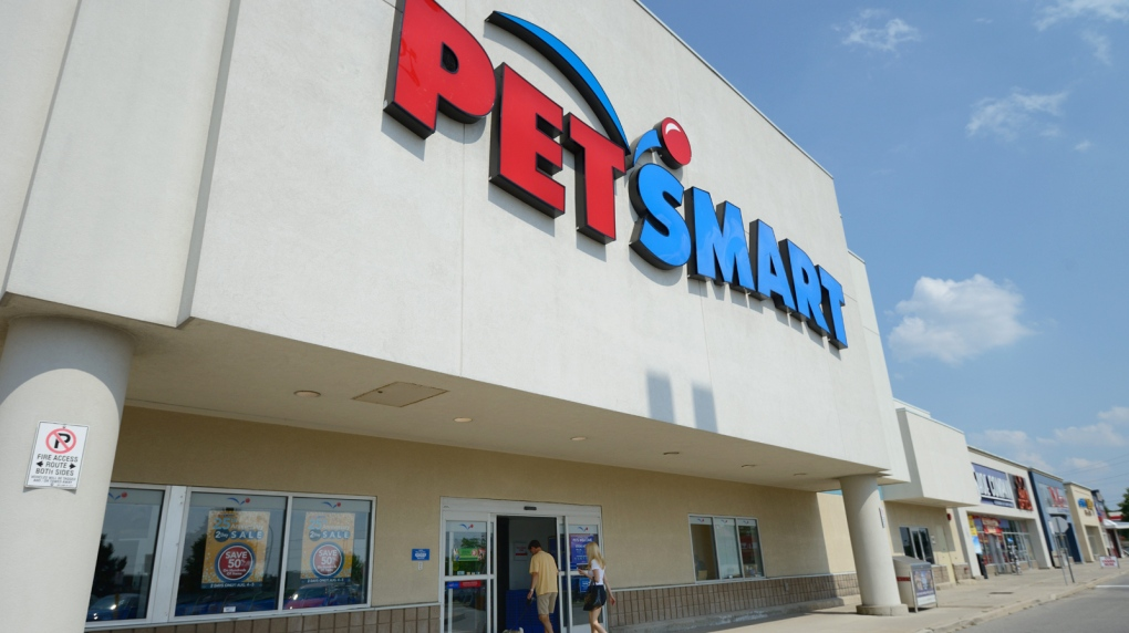Petsmart sold