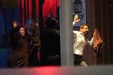 Sydney hostages