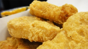 McDonald's Chicken McNuggets are seen in a file photo.