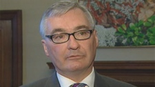 Stan Struthers, Manitoba's finance minister, said the provincial budget will have 'modest, fair approaches to raising revenues.'