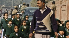 Pakistan students Taliban attack
