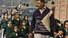 Pakistan students Taliban attack