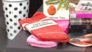 Canada AM: Great stocking stuffers