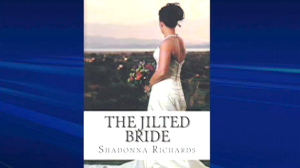 'The Jilted Bride' is Shadonna Richards' second free novel.