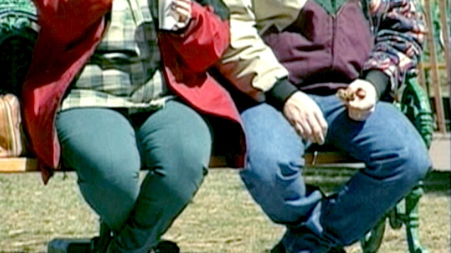 Study finds moderately overweight people might live longer